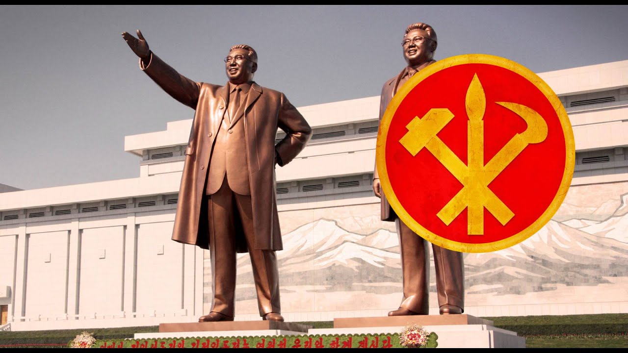Image result for North Korean Workers' Party
