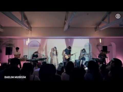 [D PASS]콘서트: 사비나 앤 드론즈 – Don't Break Your Heart