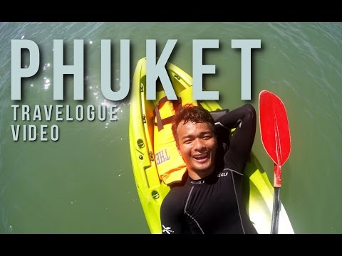 Travelogue: Things to do in Phuket