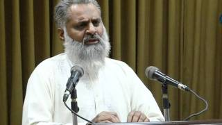 Seminar on Sir Syed - His Personality and Thoughts at University of Gujrat Part-7.mpg