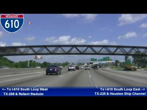 I-45 Houston,TX