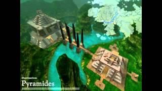 Flying Heroes PC 2000 Gameplay