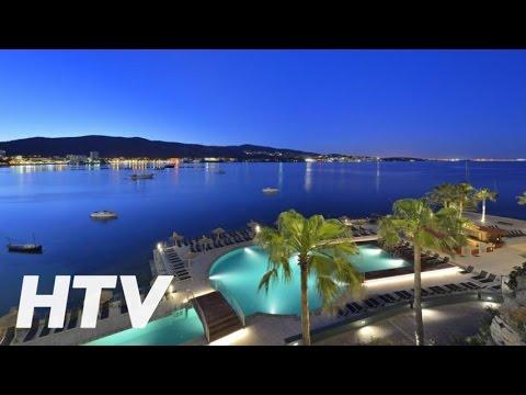 Intertur Hotel Hawaii Mallorca & Suites En Palmanova