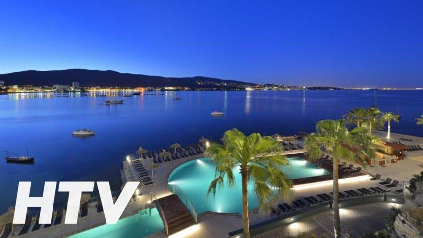 Intertur Hotel Hawaii Mallorca Suites En Palmanova