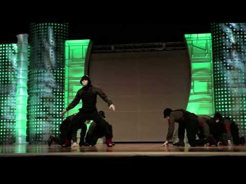 Клип JabbaWockeez - Legends Never Die