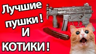 Лучшие пушки и котики ! ( Loot The Game )