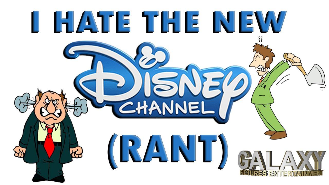5ef881ebfce I Hate The New Disney Channel!!! (Rant) - YouTube