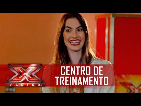 Miley Cyrus foi a escolha de Carolina | X Factor BR
