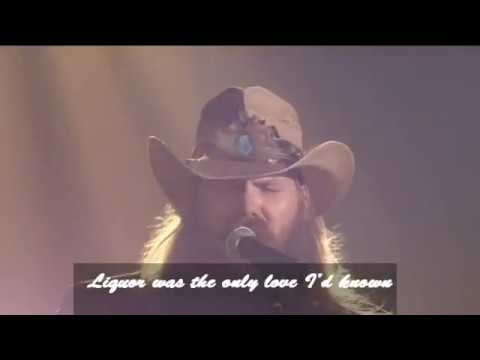 Chris & Morgane Stapleton & Justin Timberlake -Tennessee Whiskey (with Lyrics)