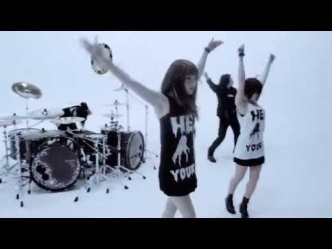 FRUITPOCHETTE『蒼天-Paradox-』MV