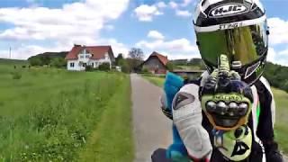 Ride Hard #4 [KTM RC 390]