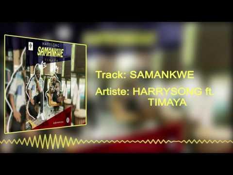 Harrysong – Samankwe [Official Audio] ft. Timaya