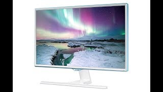 "Unboxing Samsung 370 S24E370DL 24"" Screen LED Monitor"