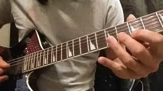 Игра на гитаре. Урок 170. Полезная вертушка номер 4.