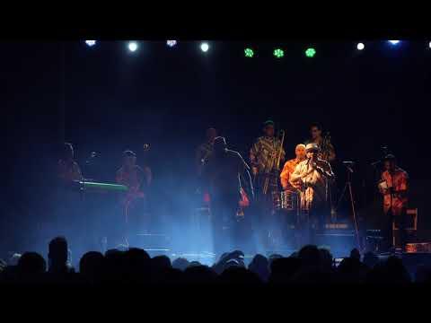 TROMBORANGA PIRINEOS SALSA FESTIVAL 2017