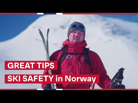 A Safe Guide To Ski Touring | VISIT NORWAY
