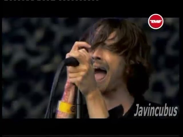 Incubus - Megalomaniac (LIVE)