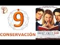 Eneatipo 9 CONSERVACION - Subtipos - EJEMPLO - Por Jordi Pons