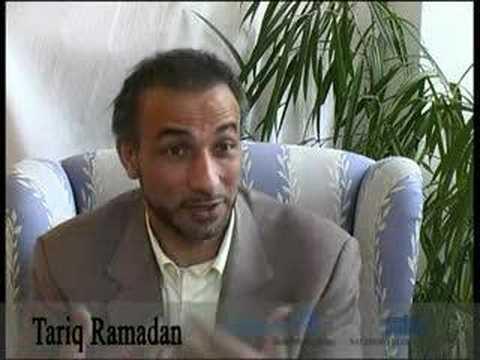 Tariq Ramadan on Islamic Feminism and Women's Leadership