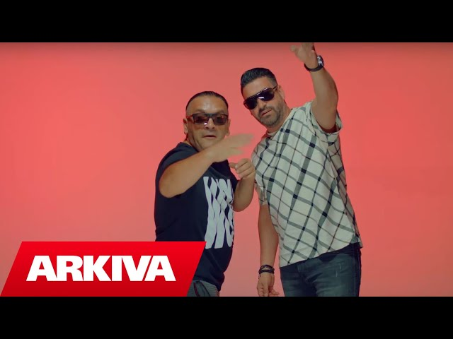 Meda & Mc Beka - Prishtinalike (Official Video 4K)