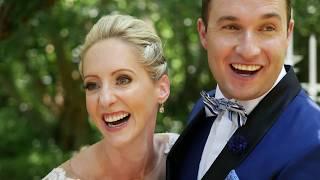 SA Weddings Styled Shoot video