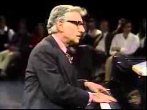 6. The Poetry Of Earth Leonard Bernstein, presented by Jacob & Jessica Livianu