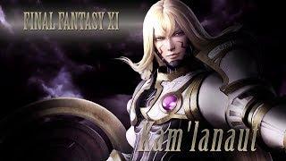DISSIDIA FINAL FANTASY NT - Kam'lanaut Reveal
