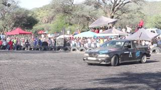 Windhoek Spin City , The General