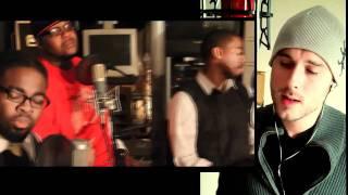 Justin Bieber - Pray / Let It Snow (AHMIR / J Rice cover)
