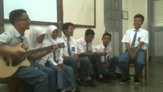 Si Patokaan dan Gundul-Gundul Pacul [INDONESIAN FOLK SONG]