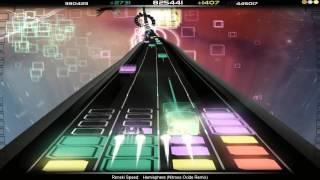 Play Hemisphere (Nitrous Oxide Remix)