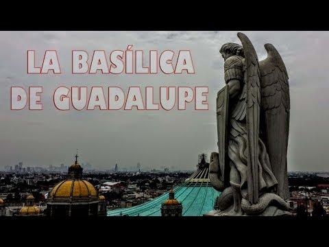 La basilica de Guadalupe, La villa, Como llegar