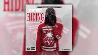Chief Keef - Hiding (Instrumental) [Re-Prod. By Young Kico X Eman On The Track]