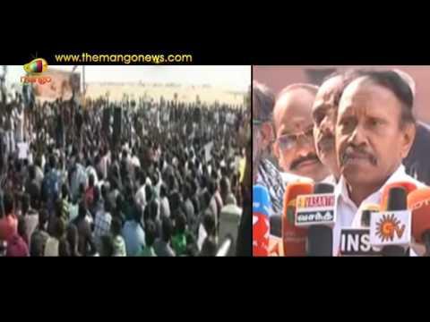 Ordinance Will Come Into Effect Today, Says Thambidurai   Tamil Nadu   Mango News