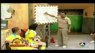 ชิงร้อยชิงล้าน ฮาเท่งวางแผนเล่นฟุตบอล