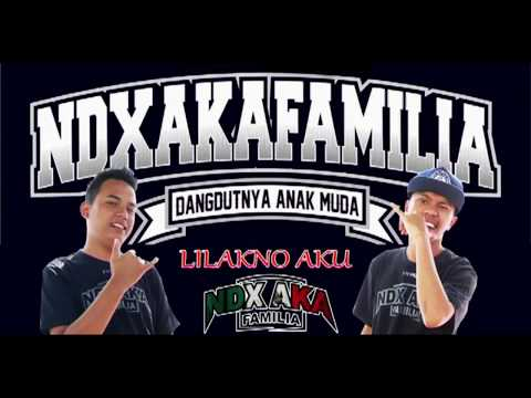LILAKNO - NDX A.K.A FAMILIA - Official Lyric Video