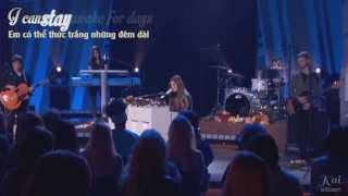 Vietsub Kara Human - Christina Perri Live.mp3