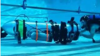 Elon Musk's kid submarine was 'a PR stunt,' Thailand cave rescue diver says