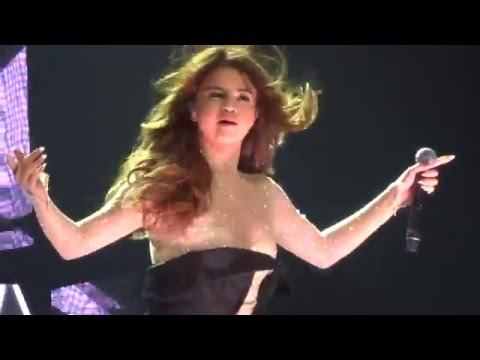 Selena Gomez - Revival Intro/Same Old Love Live - San Jose, CA - 5/11/16 - [HD]