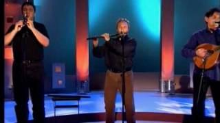 """CRAN on RTÉ singing """"Erin Grá mo Chroí"""""""