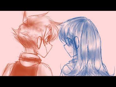Rose Coloured Boy (Oc Animatic)