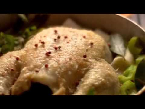 "The LifeStyle Channel ""Nigella Kitchen"" TVC"