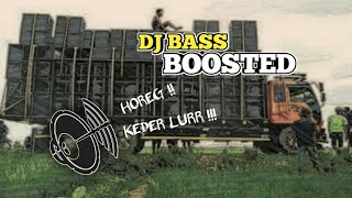 Download DJ HOREG ANDALAN BREWOG || BASS BOSSTED