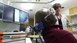 Rehabilitation Institute of Chicago - Navigated Brain Stimulation