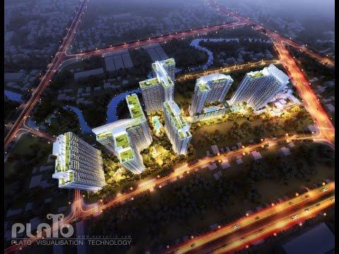 JAKARTA LIVING STAR official apartement di cibubur 08119333909