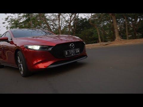 RCYI Review All New Mazda 3 Hatchback Part 3 (Rasa Berkendara)