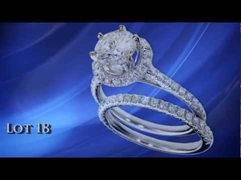 Prestige Watches, Sapphires & Gold