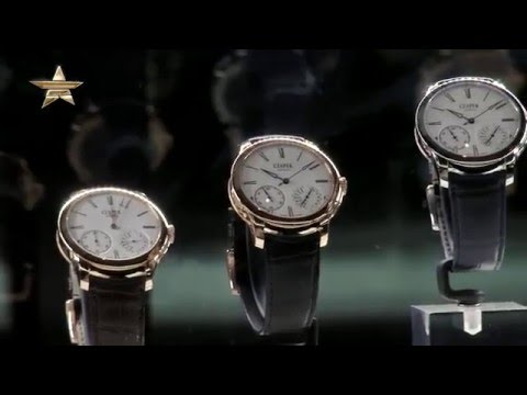 CZAPEK GENÈVE The Return Of A Legendary Watch Brand | What's