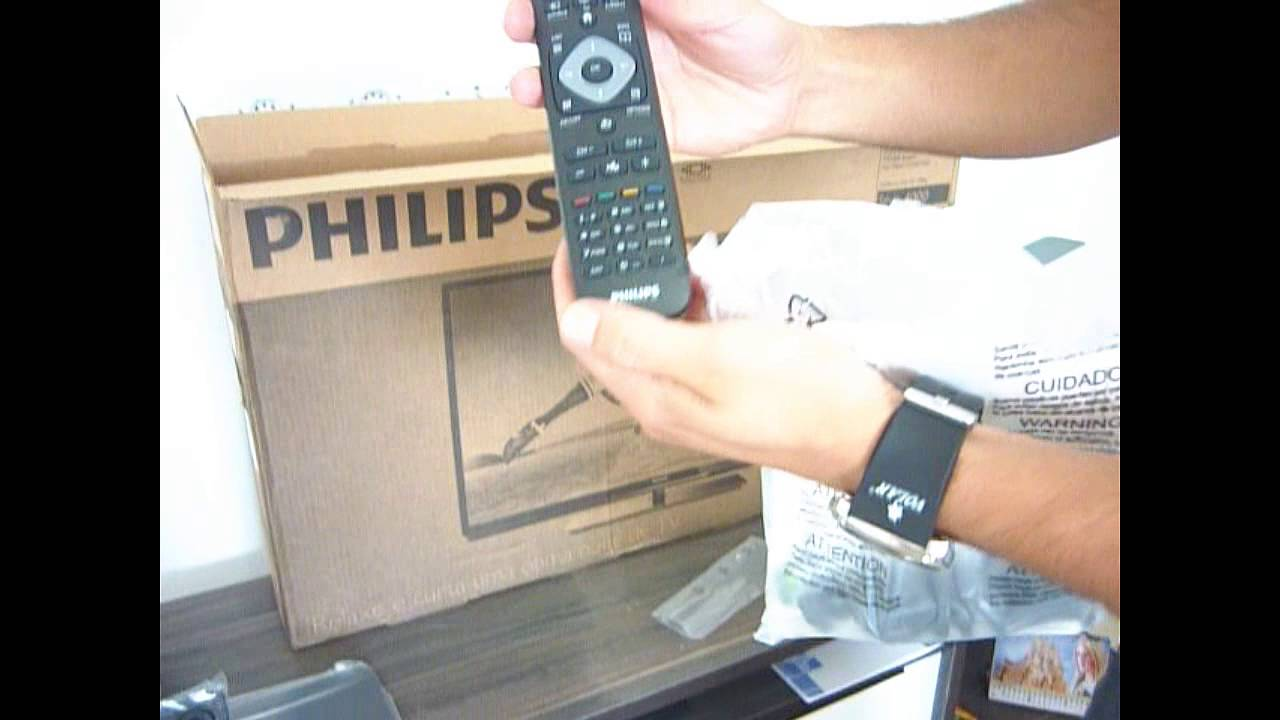 how to add apps to philips smart tv 4000 series