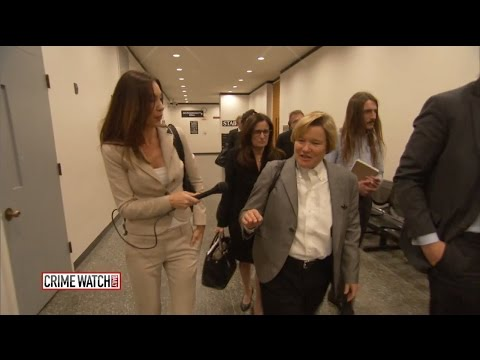 Special Investigation: Human Trafficking (Part 6) - Crime Watch Daily with Chris Hansen